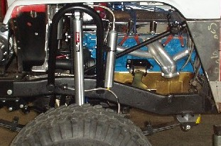 Headers for an AMC 360   Fawk! - Pirate4x4 Com : 4x4 and Off-Road Forum