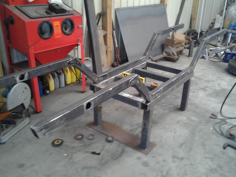 Need ideas for frame build - Pirate4x4.Com : 4x4 and Off-Road Forum