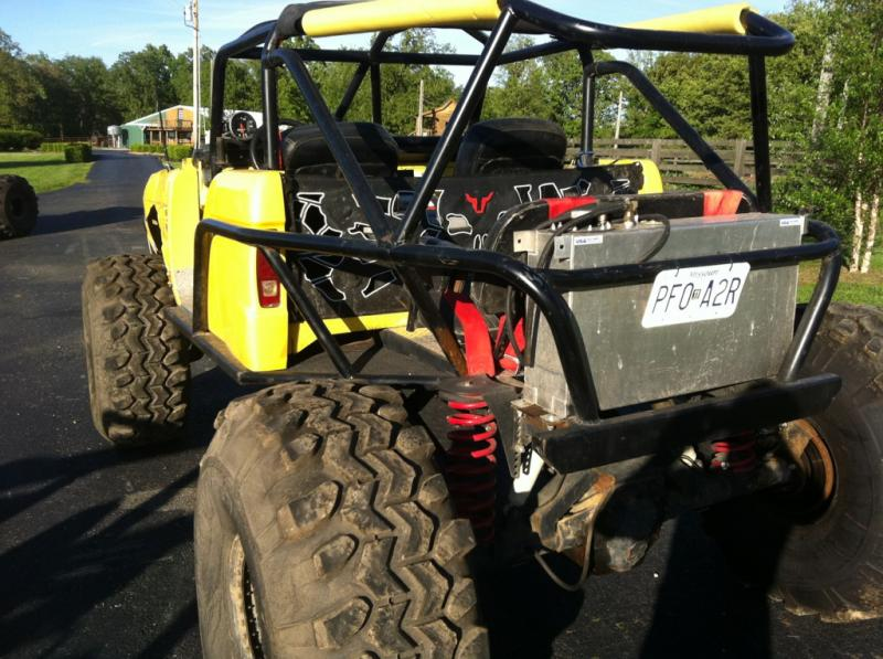 Bronco Rock Crawlers for Sale http://www.pirate4x4.com/forum/vehicles-trailers-sale/1062015-1972-bronco-rock-crawler.html