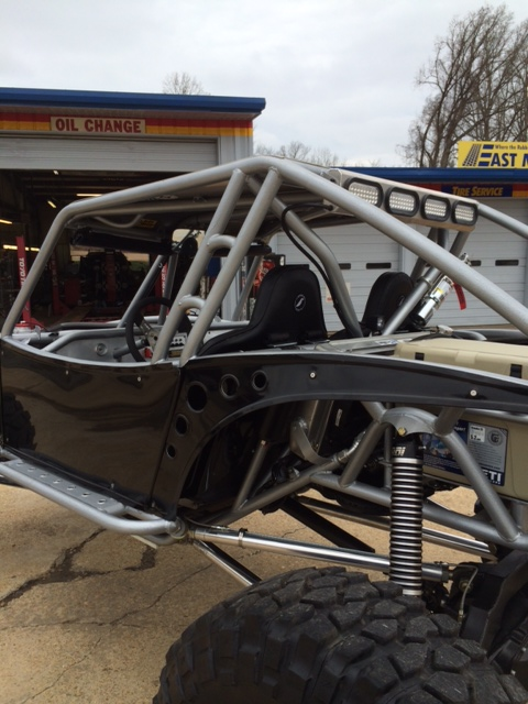 Wide Open Design S Revolution Chassis Page 6 Pirate4x4 Com 4x4