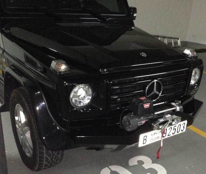 Custom G500 Winch Bumper - Pirate4x4 Com : 4x4 and Off-Road