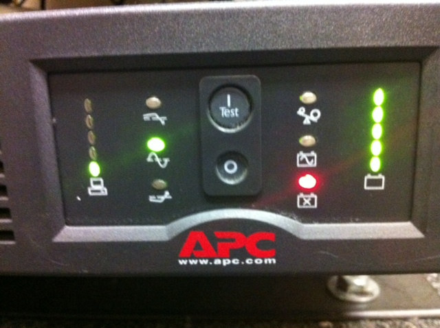 Battery Backup Ups Question Pirate4x4 Com 4x4 And