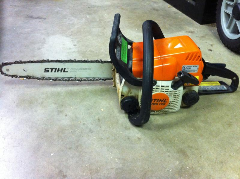 Baby Chainsaw Tech - Pirate4x4 Com : 4x4 and Off-Road Forum