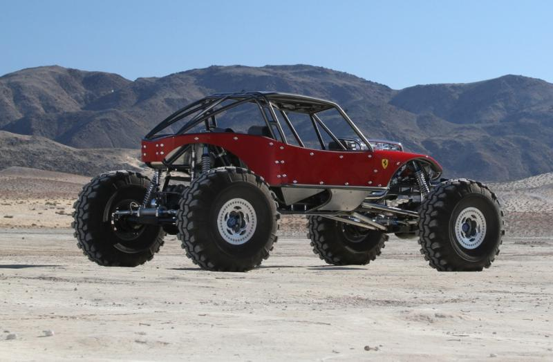 blower buggy for sale pirate4x4 com 4x4 and off road forum. Black Bedroom Furniture Sets. Home Design Ideas