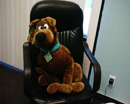 5 Foot Tall Scooby Doo Stuffed Animal Pirate4x4 Com 4x4 And