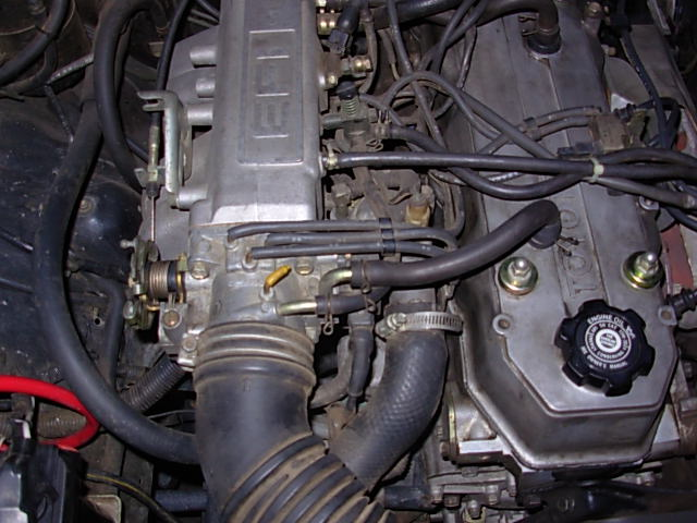 toyota 22re engine fuel diagrams manual e books Toyota 2.2 Engine Diagram 22re engine diagram x re vacuum line diagram feed pictures toyota retoyota pickup re wiring harness