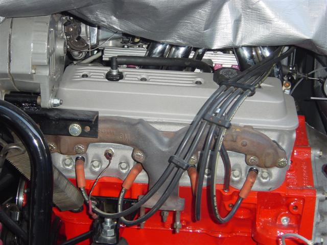 small block plug wires/HEI/rams horns - Pirate4x4.Com : 4x4 and Off on chevy 454 spark plug wiring diagram, chevy 350 fuel filter diagram, chevy cavalier spark plug wiring diagram, chevy 327 spark plug wiring diagram, chevy 383 spark plug wiring diagram, chevy blazer spark plug wiring diagram, chevy 350 spark plug specifications,