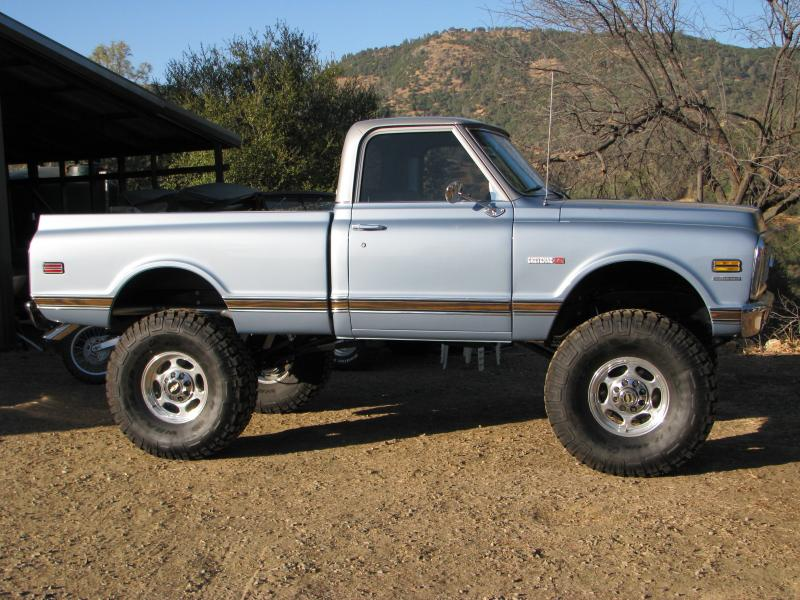 Lets see your trucks. - Page 76 - Pirate4x4.Com : 4x4 and Off-Road Forum
