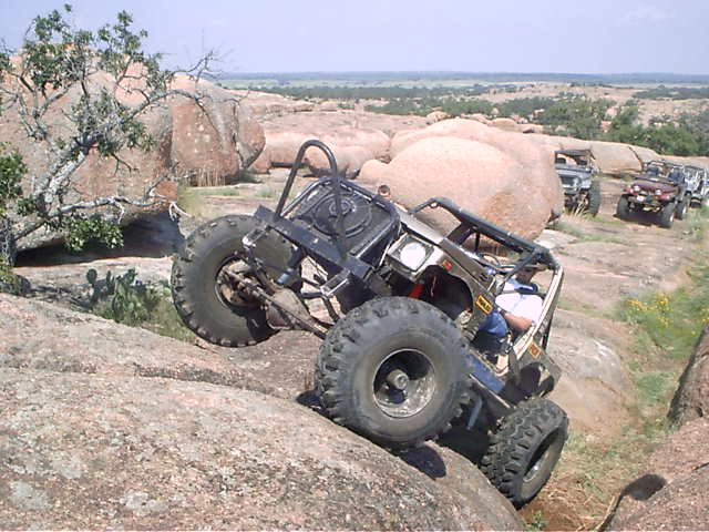 Samurai on full width axles? - Pirate4x4 Com : 4x4 and Off
