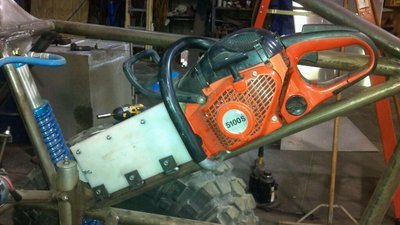 Chainsaw Mount Pics Pirate4x4 Com 4x4 And Off Road Forum