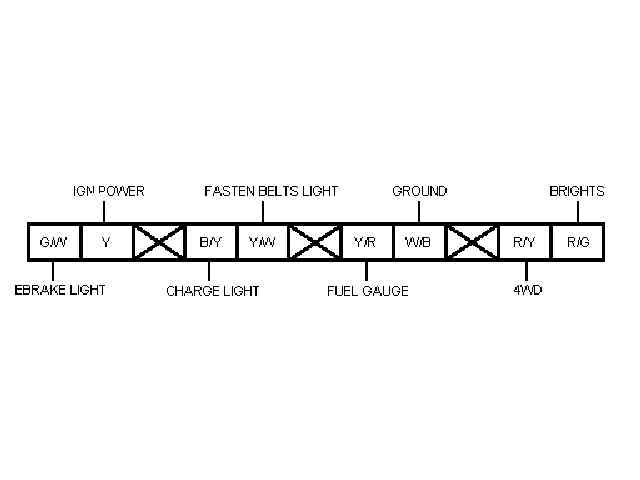 Sr5 Gauge Wiring Diagrams