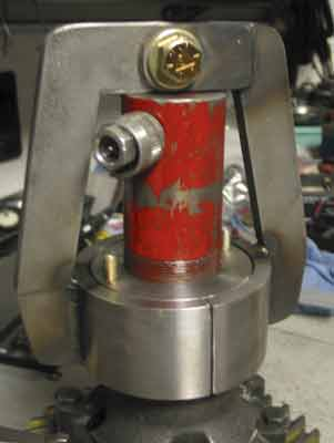 carrier bearing puller. attached images carrier bearing puller i