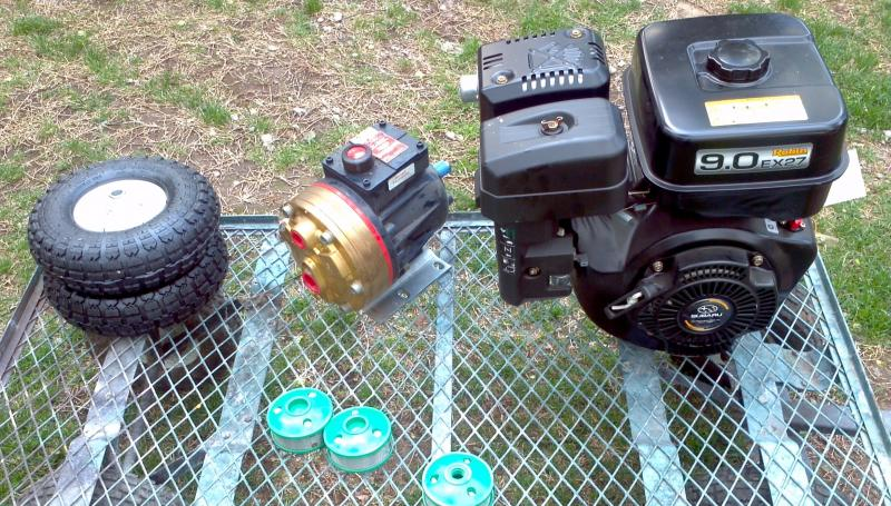 Diy Pressure Washer Build Pirate4x4 Com 4x4 And Off Road Forum