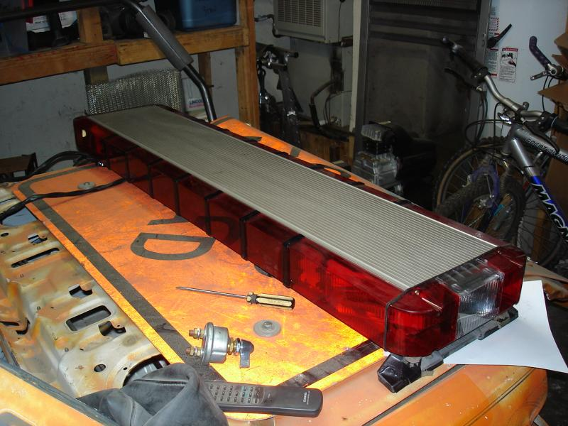 Whelen edge 9000 lightbar norcal250 pirate4x4 4x4 and off attached images mozeypictures Choice Image