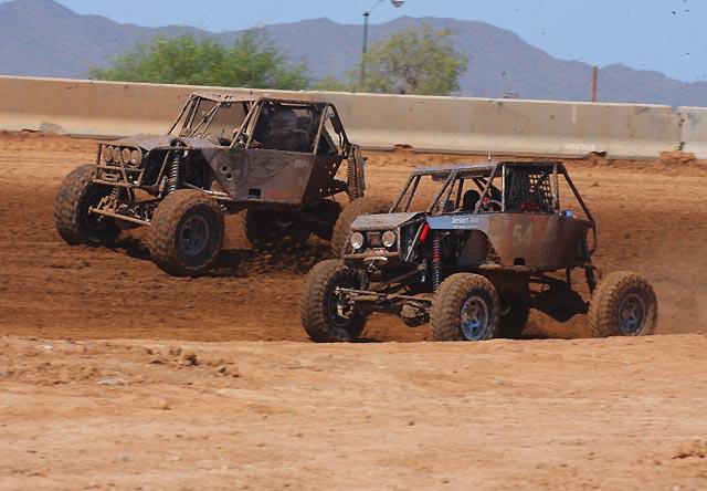 desert rat off road centers phoenix