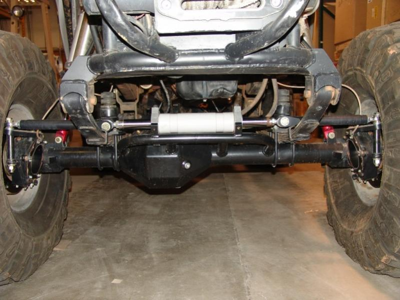The Ultimate Front Toyota Axle! - Pirate4x4 Com : 4x4 and Off-Road Forum
