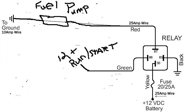 Holley Fuel Pump Wiring Diagram - 1986 Ford Wiring Diagram - wiring-wiring .yenpancane.jeanjaures37.fr | Holley Red Fuel Pump Wiring Diagram |  | Wiring Diagram Resource