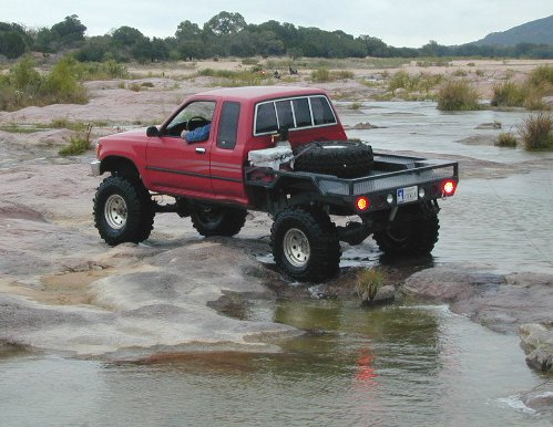 * Toyota Flatbed Thread - Pirate4x4.Com : 4x4 and Off-Road Forum