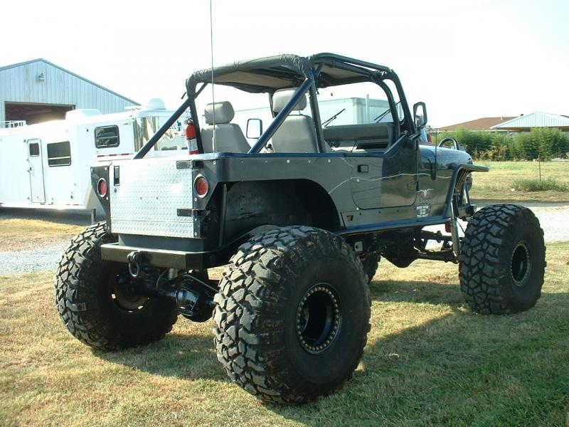 Clean 1988 Jeep Wrangler 1 Ton S 44 S Pirate4x4 Com
