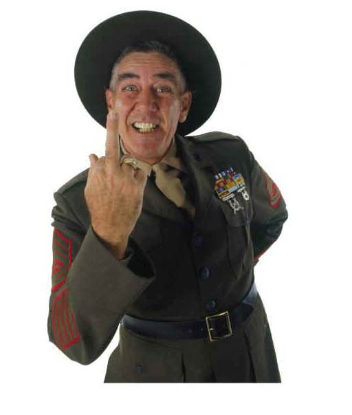 Lokn Load R Lee Ermey - Page 2 - Pirate4x4.Com : 4x4 and