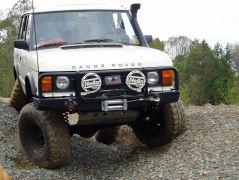 Clic | Range Rover Clic | Pinterest | Range rovers, Land ...