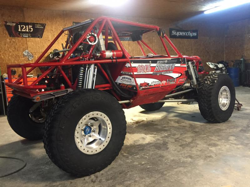 2014 Jimmy U0026 39 S 4x4 Ultra4  Koh Racecar