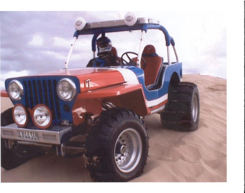 Build Your Own Flat Fender Body Project.   Page 3   Pirate4x4.Com : 4x4 And  Off Road Forum