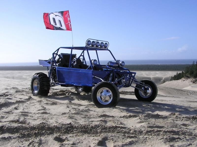 Long Travel Sand Car, Sand Rail - Pirate4x4 Com : 4x4 and