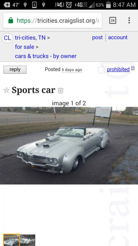 Tri cities craigslist