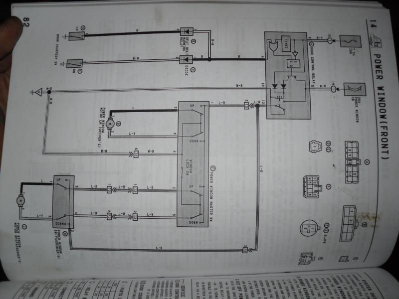 runner electrical issues com x and off road forum attached images
