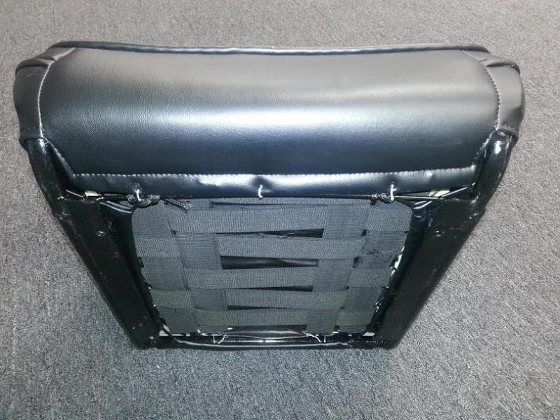 Suspension Seats Recline - Pirate4x4 Com : 4x4 and Off-Road