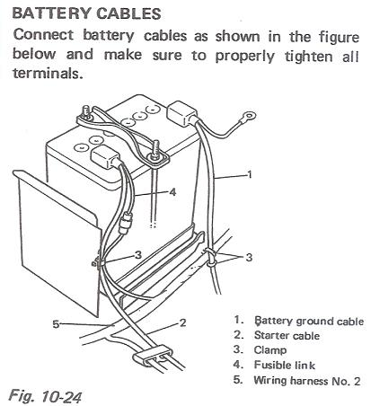 204638d1126206527 samurai wont start shaffers rig 023 samurai won't start pirate4x4 com 4x4 and off road forum suzuki samurai starter wiring diagram at fashall.co