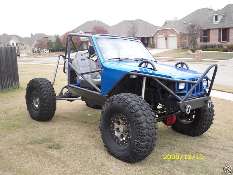 Xj Buggy Front Ends Pirate4x4 Com 4x4 And Off Road Forum
