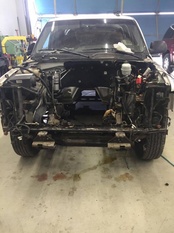 Project Crapmando 1967 Jeepster Commando - Pirate4x4 Com