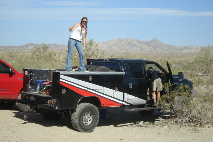 utility beds?? - pirate4x4 : 4x4 and off-road forum