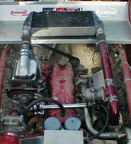 20/22r Hybrid or Turbo 22r both on propane? - Pirate4x4 Com