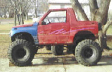 lift kits for sidekicks - pirate4x4 : 4x4 and off-road forum