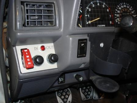 D Lets See Some Clean Switches Gauges Installs Toys Switches Sm