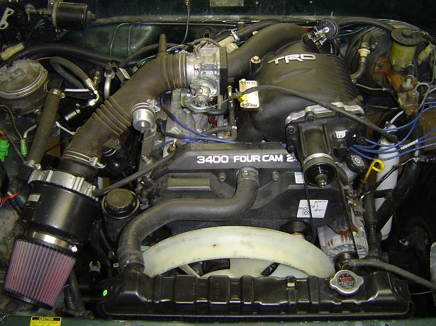 t100 engine swap | hobbiesxstyle