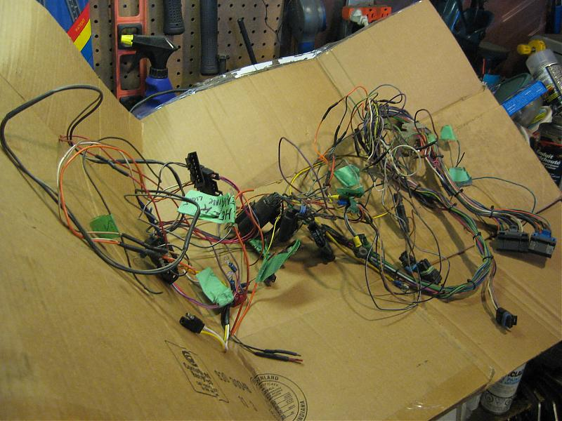 intake  ecm  distributor  wiring from tbi 350 pirate4x4