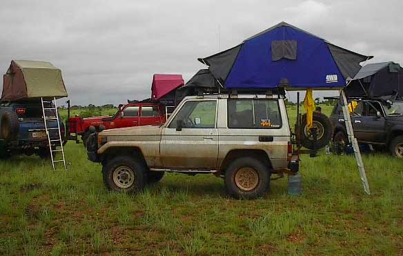 Attached Images & Rooftop Tent Pictures! - Pirate4x4.Com : 4x4 and Off-Road Forum