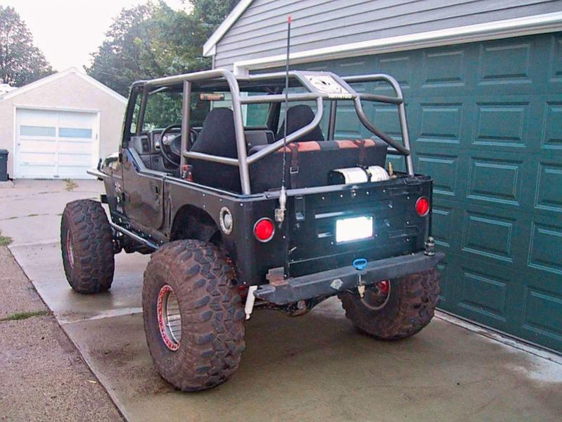 Rampage Products Incuding New Frameless Soft Top
