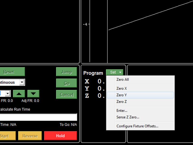 program zero and tool length sensing pirate4x4 com 4x4 and off rh pirate4x4 com
