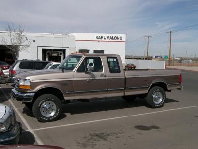 best older pickup trucks to buy
