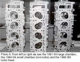 Is This A 20r Or A 22r Cylinder Head Pirate 4x4