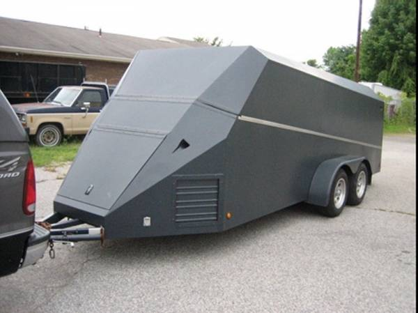 European Style Car Hauler Trailers Page 2 Grassroots
