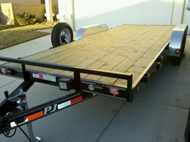What Company Makes The Best 20 Ft Car Hauler