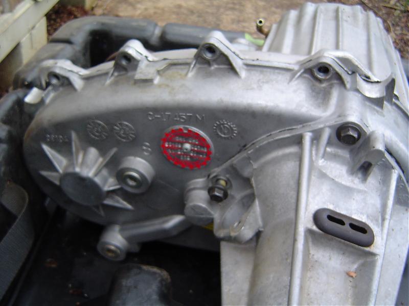 Dodge Np 241 Hd Pirate 4x4