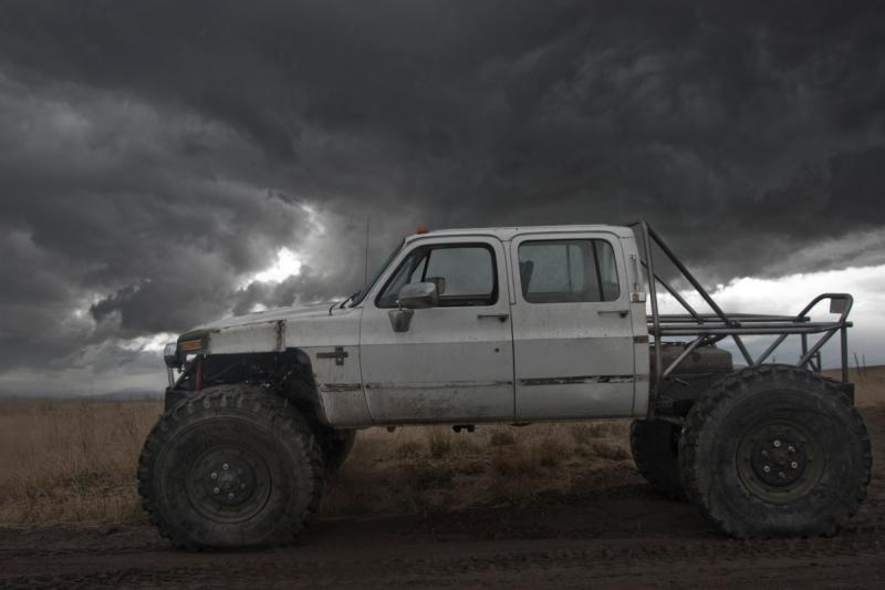 rockwell rigs post up page 33 pirate4x4 com 4x4 and off road forum. Black Bedroom Furniture Sets. Home Design Ideas