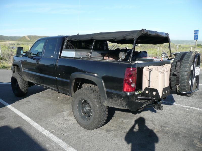 Ford excursion swinging spare tire carrier . Hot Nude Photos.